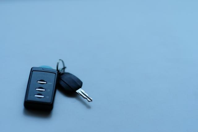 紛失したスマートキーを確実に探し当てる方法。あなたも試してみて!