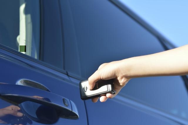 車の鍵穴が壊れた…今すぐ試せる緊急時の対処法【鍵・電子キー】