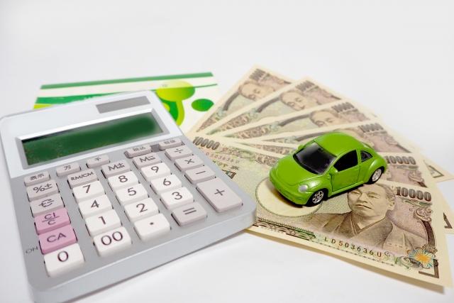 保険によっては車盗難被害時に補償がきく場合も…